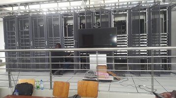 Zambia National Data Centre