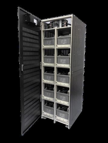 ZincFive UPS Battery Cabinet 494V/265kWb