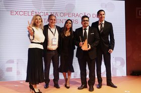 KIO Networks - DCD Awards 2018