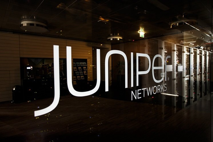 Juniper Networks: MPLS 'cash cow' is giving way to SD-WAN - DCD