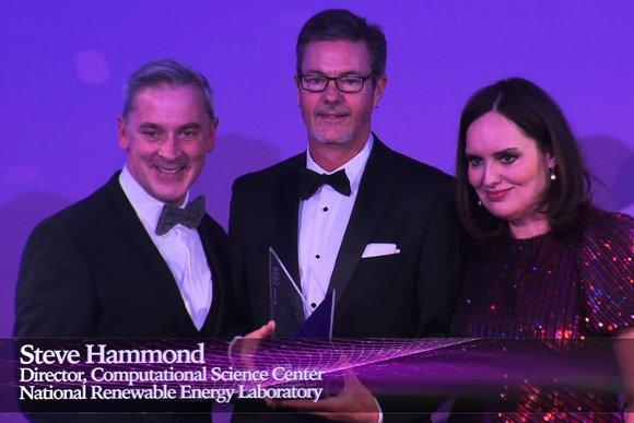 DCD Awards 2018 - The Data Center Eco-Sustainability Award - _rJ4sL3nY4E