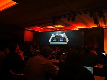 AMD Naples Server