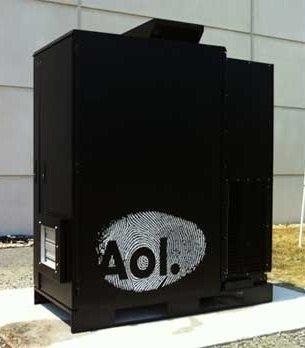 AOL Micro Data Center