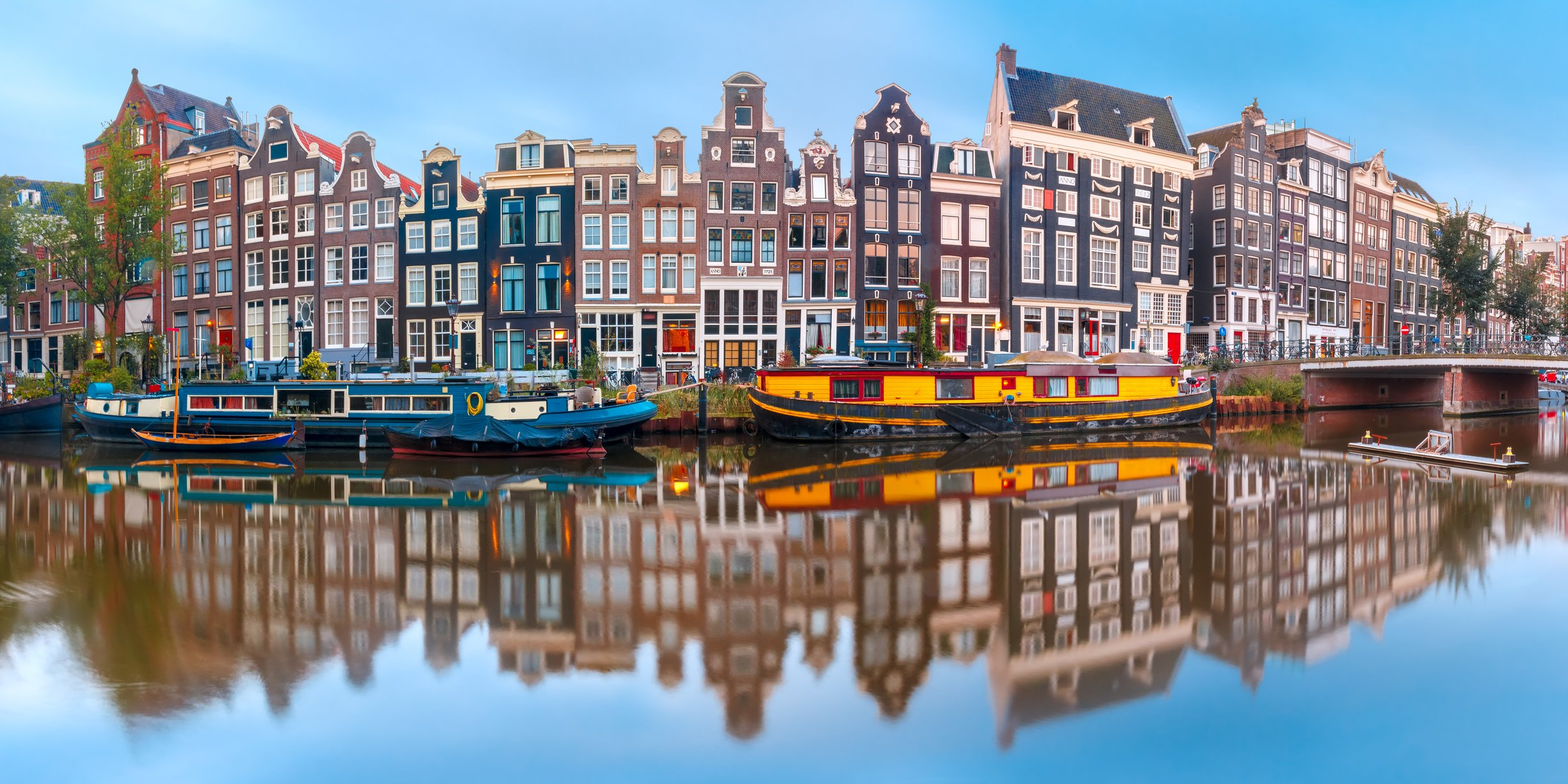 E Shelter To Open Its First Data Center In Amsterdam In 2019 Dcd