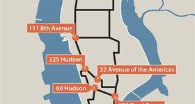 Axiom becomes New York's newest dark fiber provider - DCD