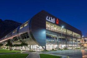 Axtel building