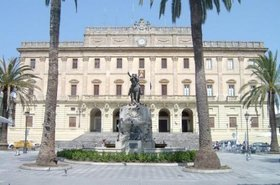 Ayuntamiento San Fernando (Cádiz)