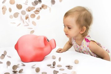 baby budget finance thinkstock photos ysuel