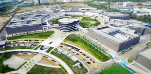 Baidu Yangquan Data Center