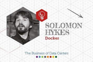 Solomon Hykes, Docker
