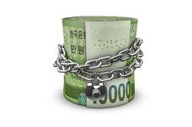 blockchain security south korea won money encryption thinkstock photos grandeduc lead