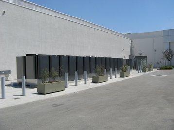 Bloom Energy at CenturyLink