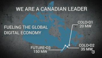 Canada Colo-D locations