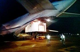 cannon data center aircraft 2