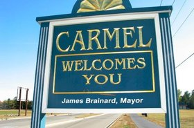 Carmel welcomes