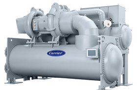 carrier 19dv centrifugal chiller 400x310
