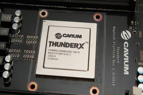 cavium thunderx 578 80