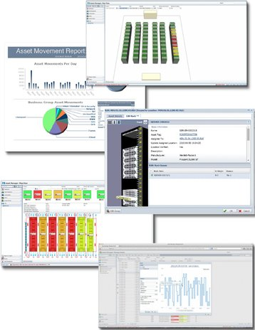 CenterScape screenshots