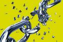 chain breaking 2x1 SDN network