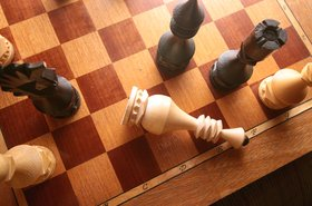 chess game lose planning plan lost checkmate thinkstock photos alexkich