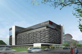 china unicom global center hong kong lead