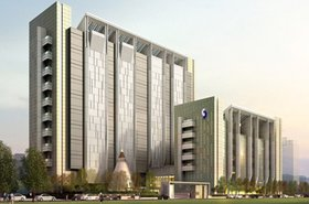 chunghwa taipei data center