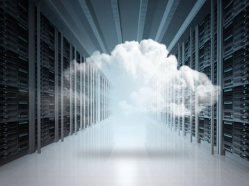 Cloud in the data center