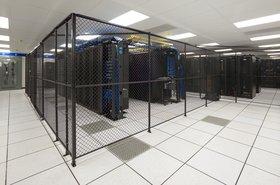 Colocation data center - SpanningTree