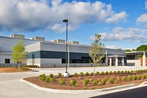 Compass Datacenters Franklin facility