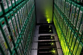 Computaex green supercomputer