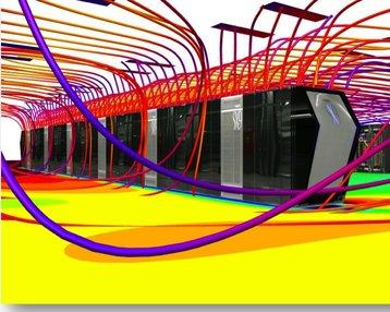 coolemall eu data center project