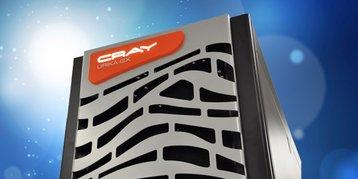 Cray's Urika-GX