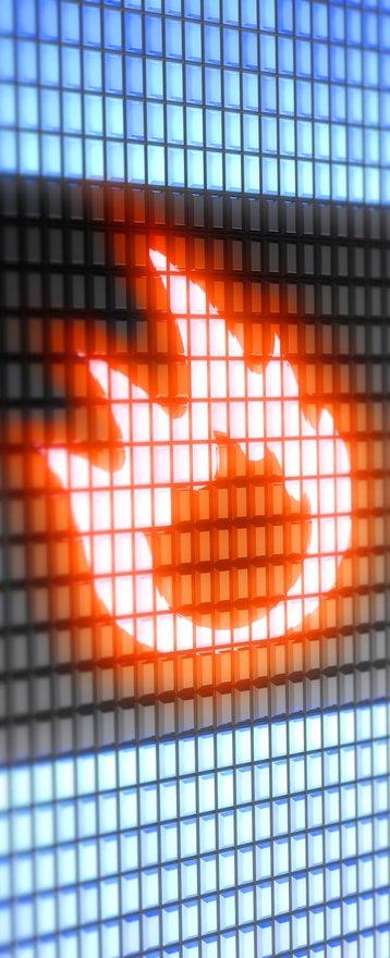 Cyber fire side