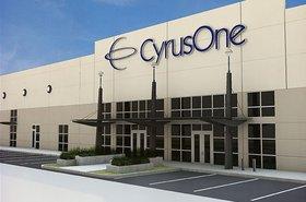 CyrusOne Austin III exterior