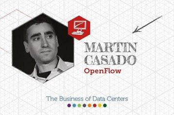 Martin Casado, OpenFlow