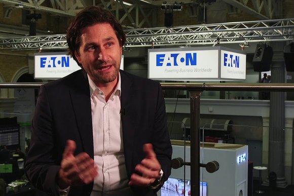 Philippe Heim discusses launch of IDCMS - d8t4ZkQnmLQ