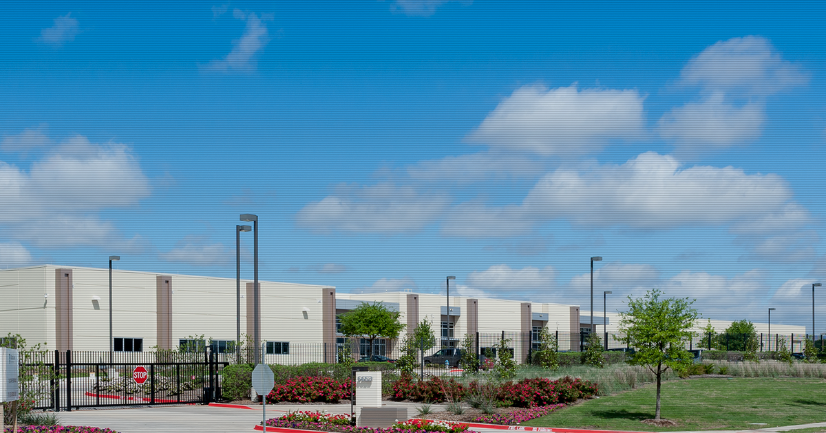 T5 Opens 10 75mw Data Center On Plano Campus Dcd