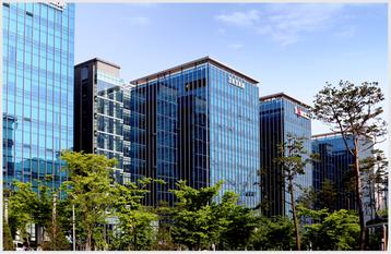 Dasan company HQ