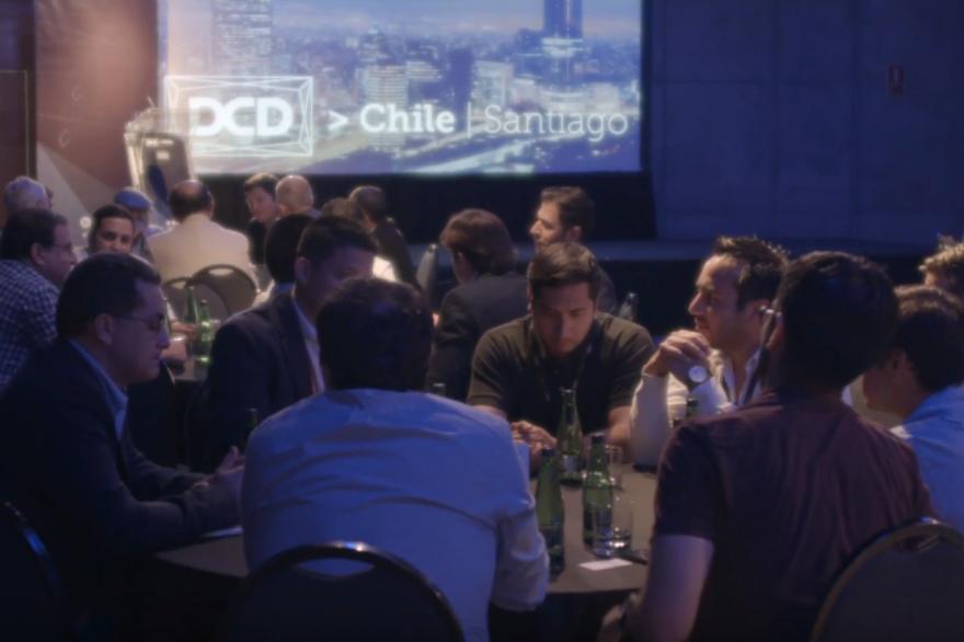 DCD>Chile 2018