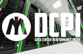 Infrastructure Masons - Data Center Performance Index