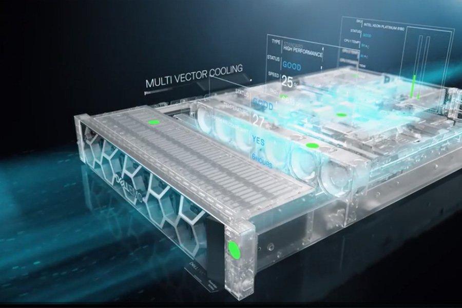 Dell EMC World: 14th gen PowerEdge servers on their way - DCD