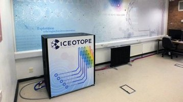 derby iceotope supercomputer
