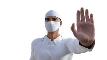 doctor-4968813_1920 PPE coronavirus privacy doctor facemask pixabay sergei tokmakov.png