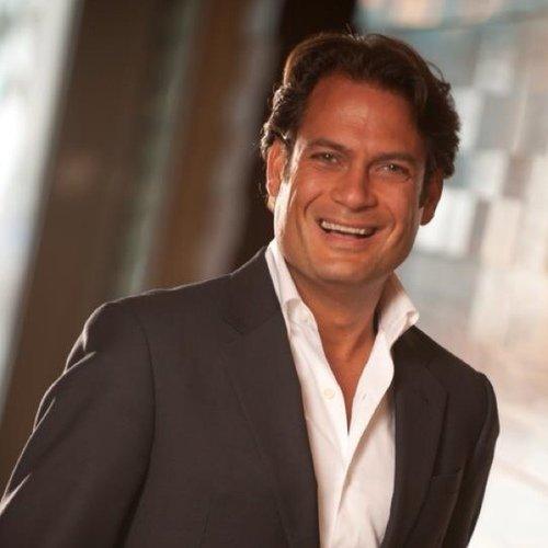 NexentaÔÇÖs CEO Tarkan Maner