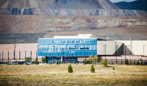 eBay's Utah data center offers a glimpse into the future - DCD