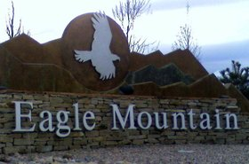 eagle mountain lead