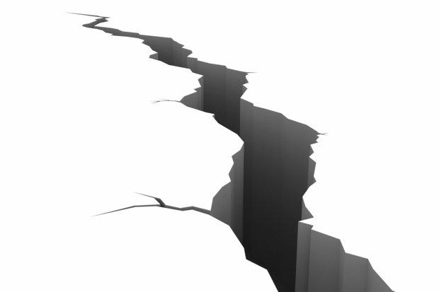 Earthquake Thinkstock