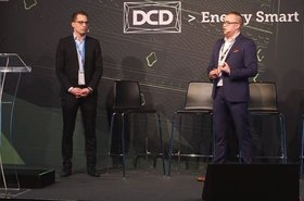 DCD Energy Smart 2018: Fortum & Eaton presentation