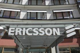 Ericsson's Headquarters in New Jersey, US