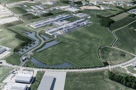 facebook odense data center